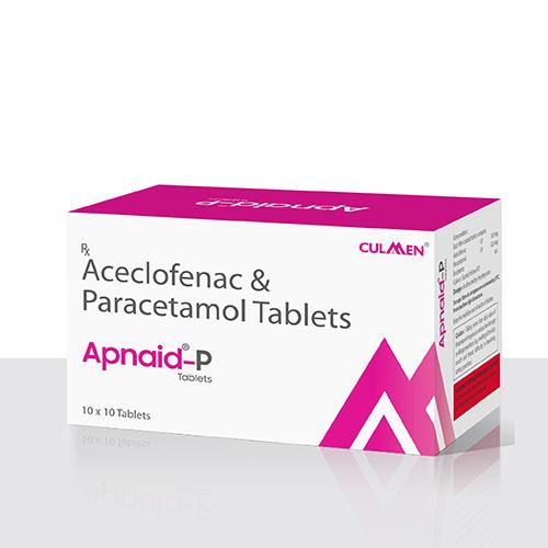 APNAID-P 3D