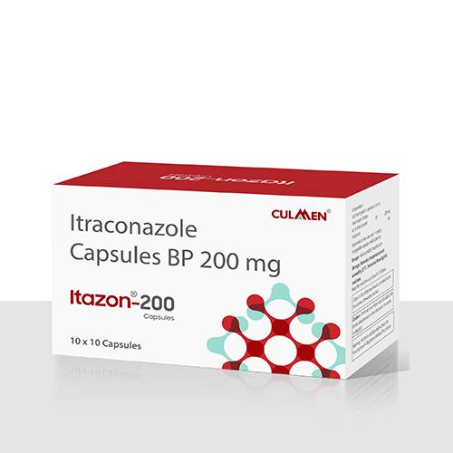 ITAZON-200