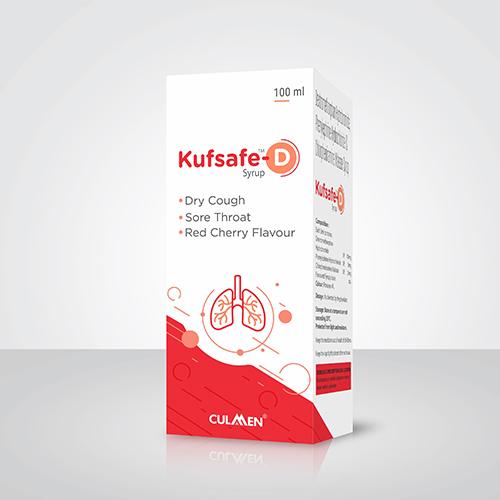 KUFSAFE-D