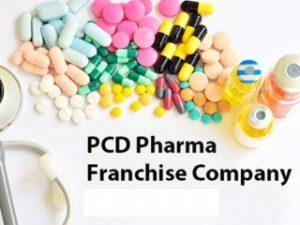 Pharma Franchise For Externals