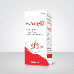 KUFSAFE-D
